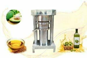 Hydraulic oil press machine manufacturer